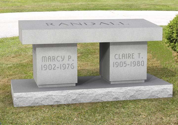 Cremation Memorial - CR-07
