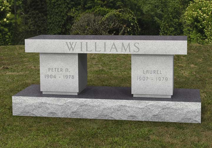 Cremation Urns And Memorials - CR-08