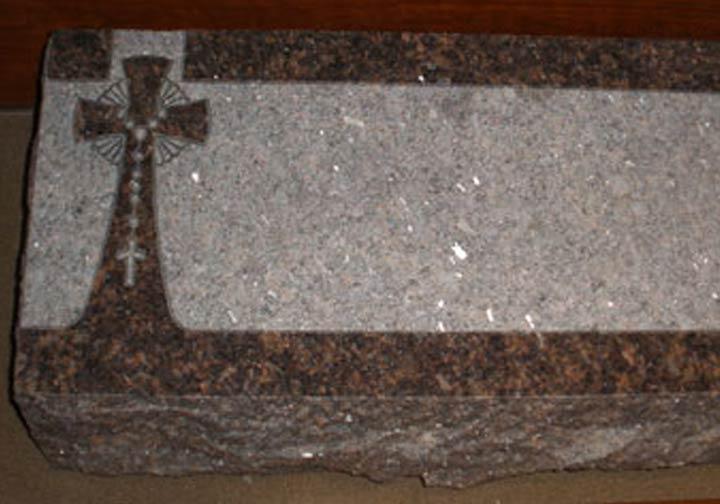 Catholic Memorial - Kotecki Family Memorials
