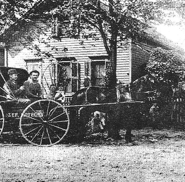 Joseph Kotecki - Cleveland 1896 - Kotecki Family Memorials