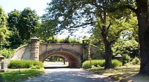 Calcary Cemetery - Catholic Cemeteries - Bridge - Kotecki Family Memorials